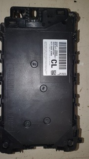 блок управления dg9t-15604-cl bcm блок комфорта ford mondeo fusion - фото