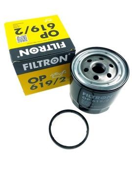 filtron фильтр масла avensis t22 2.0 d-4d op619/2