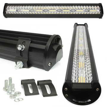 led 420w противотуманная прожектор фара светодиодная 12v 24v