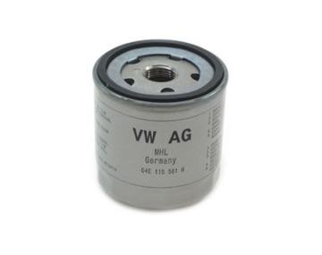 фильтр масла двигателя бензин 04e115561h skoda vw