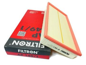 filtron ap 149/1 фильтр воздуха ap149/1