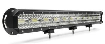 panel led фара светодиодная противотуманная 720w 12-24v cree