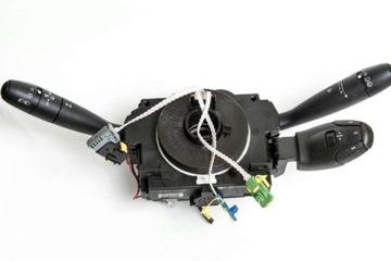 ремонт переключатель комбинированный peugeot 206 307 407