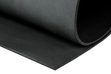 коврик wygłuszająca пена каучуковая резина 3mm