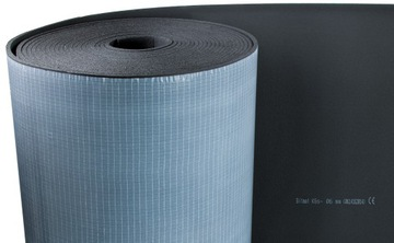 k6s накладка шумоизоляционная пена резиновая samoprzylepna