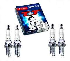 4 x Свеча зажигания denso k20tt