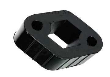 гума вешалка глушителя peugeot 104 106 205 309 405 - фото