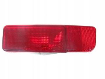 mitsubishi outlander 02- фара задняя  в бампер p