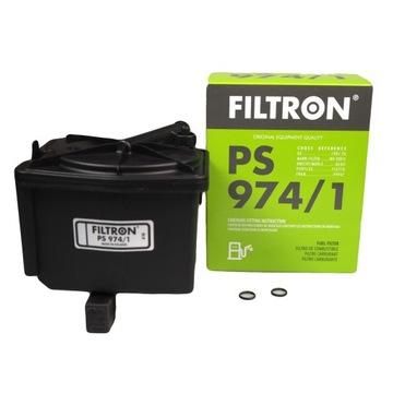 filtron фильтр топлива ps974/1 citroen ps 974/1 - фото