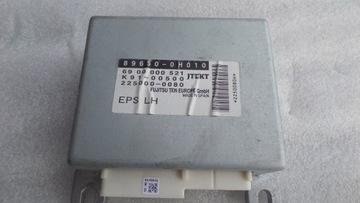 peugeot 107 блок управления усилитель руля компьютер - фото