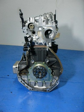 двигатель 1.6 1, 6 dci renault trafic r9m h413 413 - фото