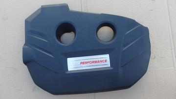ford focus mk3 rs st покрытие защита двигателя - фото