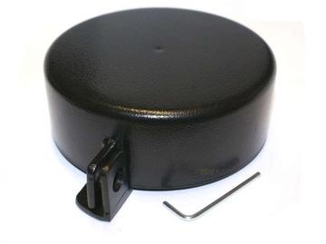 защита блок залива топлива бака klodka - фото