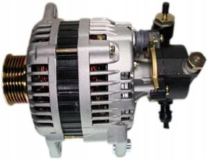 генератор opel astra combo corsa meriva isuzu 1.7