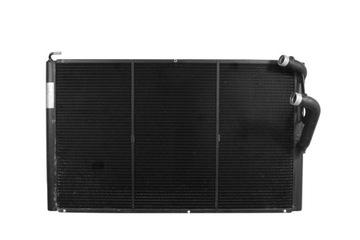 радиатор ferrari f599 aperta gto gtb fiorano - фото