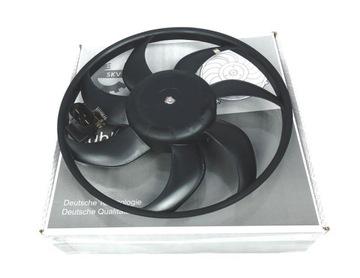 вентилятор кондиционера zafira b astra 3 h 4piny - фото