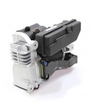 компрессор подвески насос для citroen c4 picasso - фото