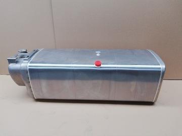 бак топлива scania 1000 l (2150 netto) - фото