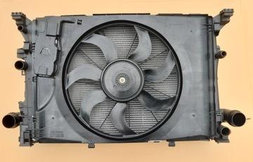 комплект радиаторов infiniti q30 qx30 автомат - фото