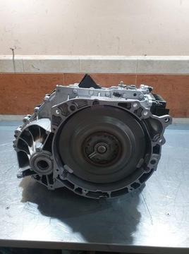 полусиловое mps6 dct451 volvo ford peugeot по 2015 г. - фото
