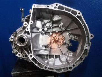 Коробка передач jumpy scudo expert 1.6 hdi 20dp35 - фото 1