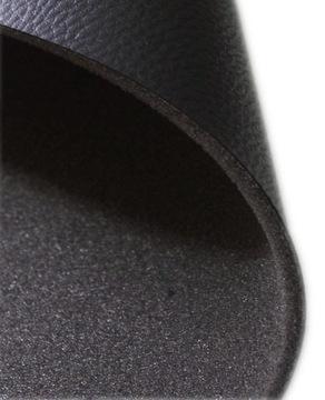 ekoskora автомобильная lam 4mm skaj материал черный - фото