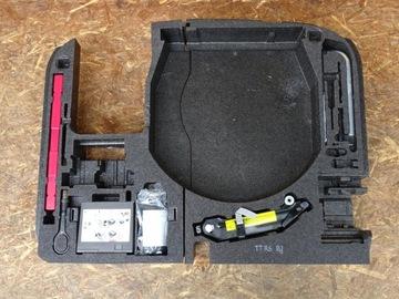 домкрат ключ компрессор форкоп крюк audi ttrs tt 8j 06-14