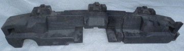 astra h 3 абсорбер бампера зад - фото