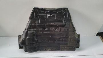 mercedes viano защита под двигатель 3.0 cdi - фото