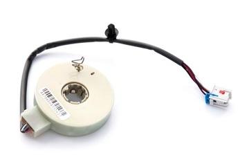 состояние новое датчик поворота гидроусилителя серий opel meriva - фото