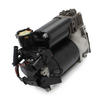 компрессор подвески mercedes w211 w220 cls219 - фото