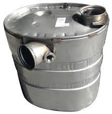 катализатор scr renault премиум magnum dxi
