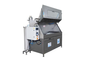 устройство для реставрации фильтров dpf scr катализатор gpf - фото