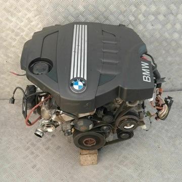 bmw e87 e90 двигатель n47d20c 177km 120d 320d - фото