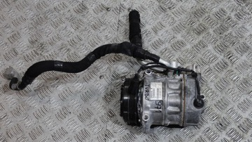 компресор кондиционера kpl.porsche panamera 971 - фото