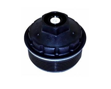 корпус фильтра масла крышка audi vw seat 071115433 - фото