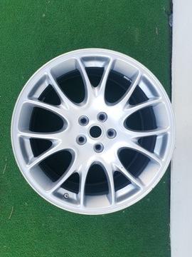 диск ferrari 599 fiorano gtb challenge 20 x11 - фото