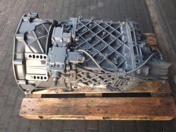 коробка передач man f90 f2000 16s151 - фото