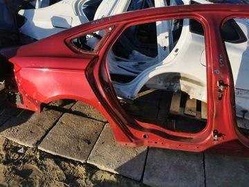 крыло четверть зад правый ford fusion седан 2013- - фото