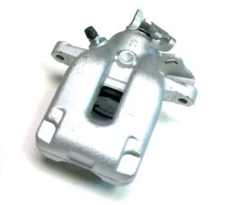 citroen c4 ii peugeot 307 суппорт тормозной задняя сторона - фото