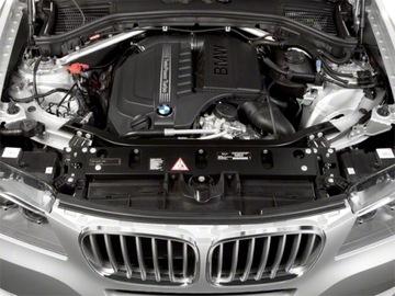 двигатель bmw n55b30a 306 km f10, f07, f30.f36, f25 - фото