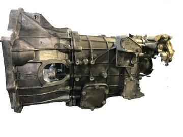 коробка передач iveco daily 2.3 hpi 6 передач fpt - фото