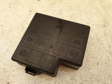 защита коробки предохранителей infiniti ex30 ex35 - фото