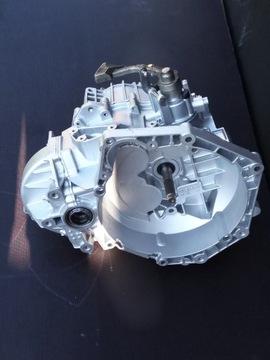 коробка передач m32 alfa romeo 159 1.9 - фото