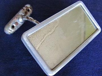 зеркало внутренние алюминиевые kwadratowe - фото