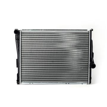 радиатор воды bmw 3 e46 316 318 320 323 325 330 - фото