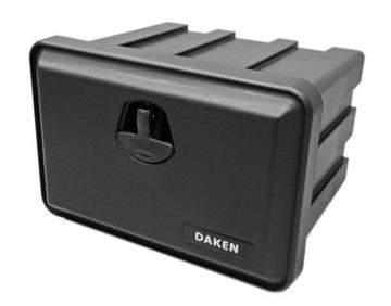 блок инструментальная daken 500 коробка лавета bus - фото