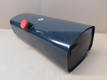 бак топлива daf lf 45 200l алюминий - фото