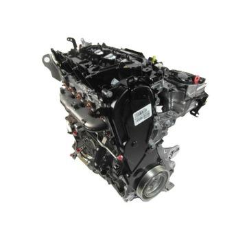 двигатель 2.0 tdci 16v 136km ford mondeo mk4 s-max - фото