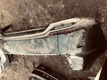lexus rx450h rx 200t 16 17 бампер зад крышка багажника - фото